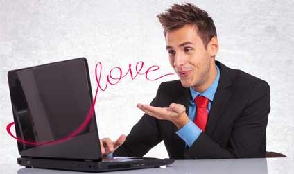 איך לכתוב הודעה ראשונה מנצחת באתר הכרויות?