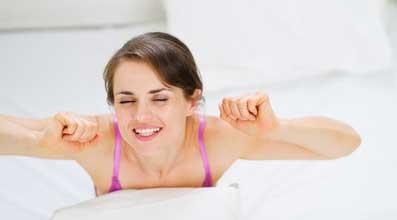 8 דרכים להתעורר אחרי הפסקה ארוכה..